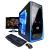 Системный блок Intel Core i3-8100