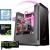 ИГРОВОЙ i5-8400 + 8GB + GTX 1060 + SSD